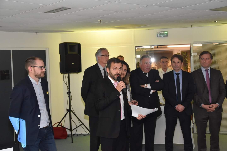 Inauguration Prodealcenter Paris (3)